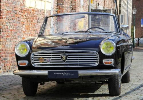 Peugeot 404 -  Cabriolet