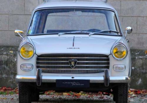 Peugeot 404 -  Break