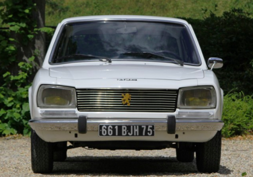 Peugeot 504 -  GL Berline (Carbus)