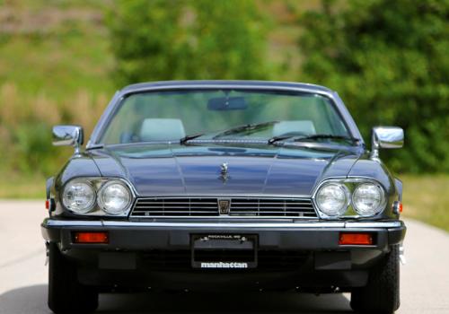 Jaguar XJ-SC -  Hess & Eisenhardt