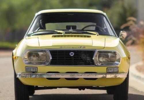 Lancia Fulvia Sport Zagato -  Series II 1.3 S