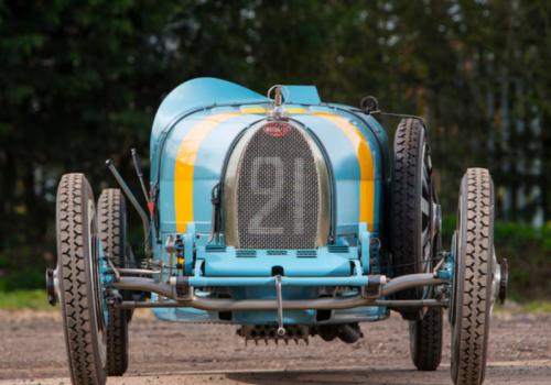 Bugatti Type 35 -  Grand-Prix