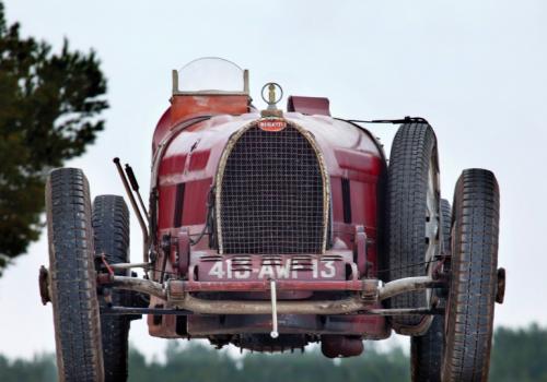Bugatti Type 35 -  B