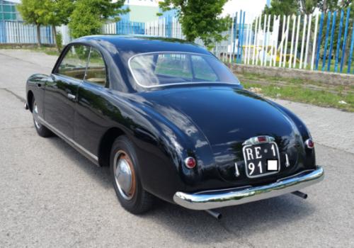 Lancia Aurelia -  B50 Coupe (Stabilamente Farina)