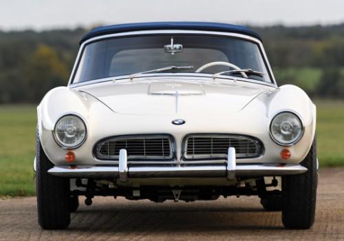 BMW 507 -  Serie II