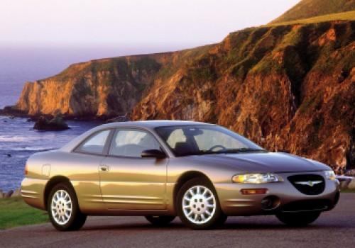 Chrysler Stratus -  Sebring Coupé