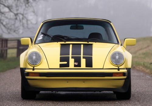 Porsche 911 (Serie G) -  3.0 Carrera Targa