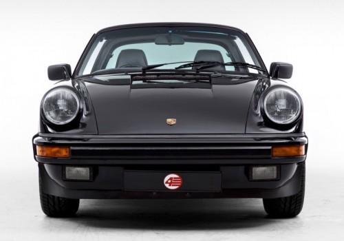 Porsche 911 (Serie G) -  3.2 Carrera Targa
