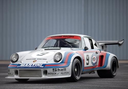 Porsche 911 Carrera RSR -  2.1 Turbo