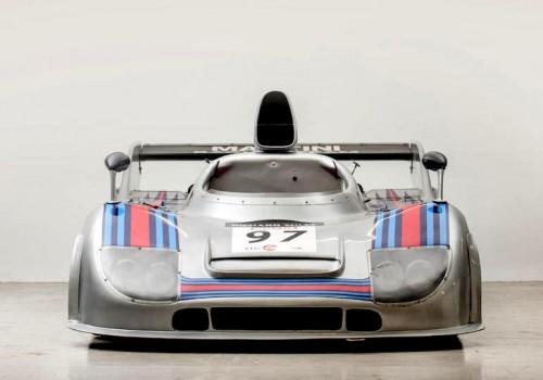 Porsche 908 /03 Turbo
