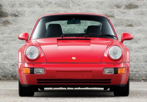 Porsche 911 (964) -  Turbo 3.3