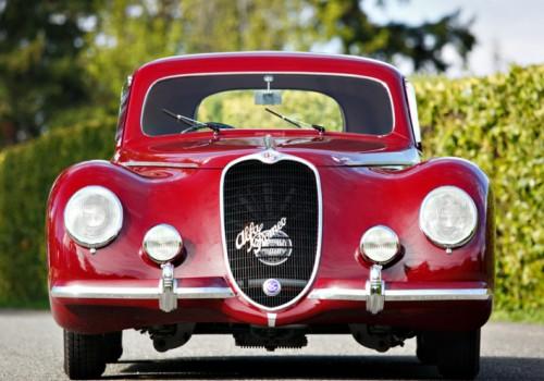 Alfa Romeo 6C 2500 -  Super Sport Touring