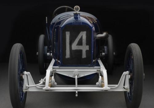 Peugeot Type 3.0