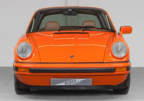 Porsche 911 (Serie G) -  2.7 Targa