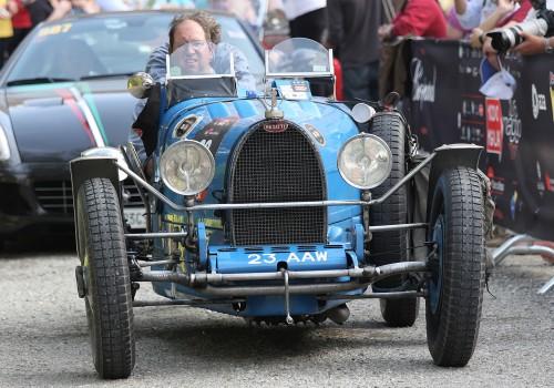 Bugatti Type 35 -  T