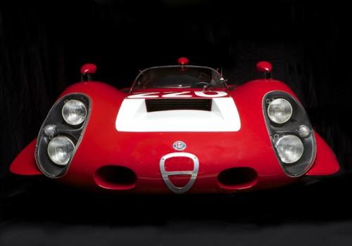 Alfa Romeo Tipo 33/2 -  Daytona 2.5 Litre