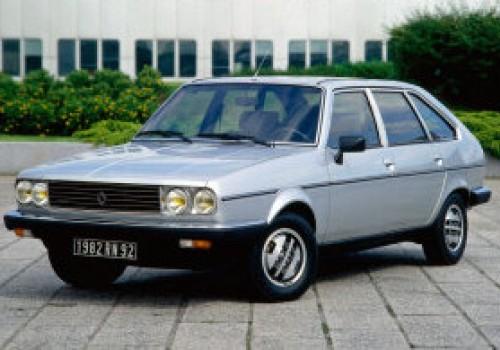 Renault R30 -  Turbo-D