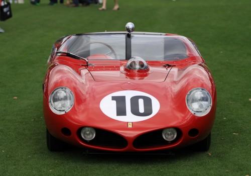 Ferrari 250 TRI