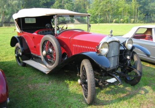 Peugeot Type 153
