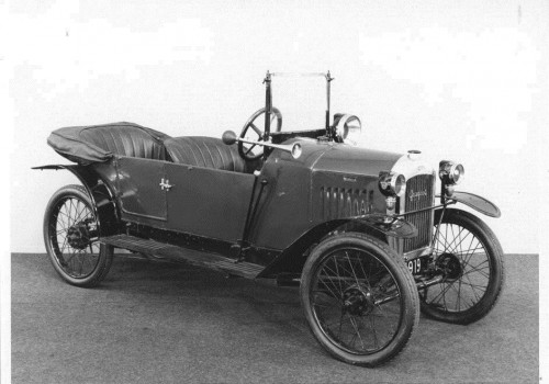 Peugeot Type 161
