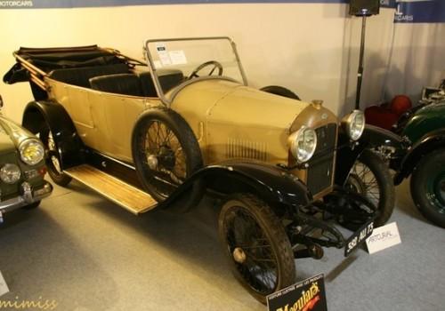 Peugeot Type 173
