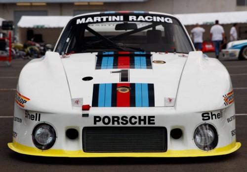 Porsche 935 /77 'Works'