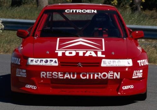 Citroën Xantia -  4X4 Turbo