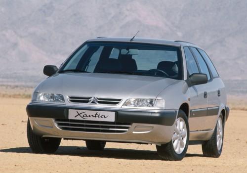 Citroën Xantia -  Break