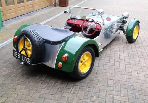 Lotus Seven -  Series 2 S2