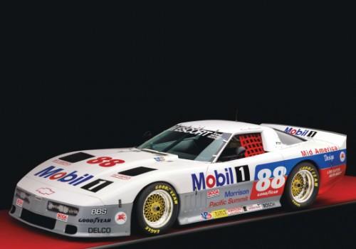 Chevrolet Corvette C4 -  IMSA GTO/GTP