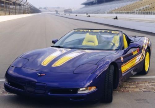 Chevrolet Corvette C5 -  1998 Indy 500 Pace Car