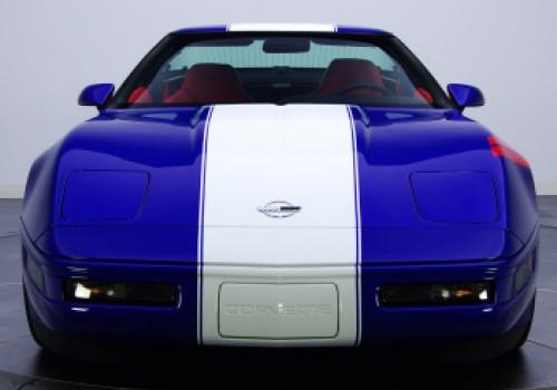 Chevrolet Corvette C4 -  Grand Sport