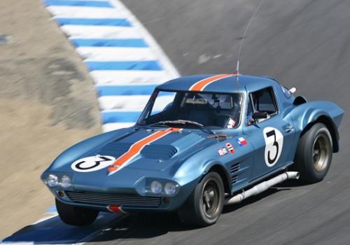 Chevrolet Corvette C2 -  Grand Sport