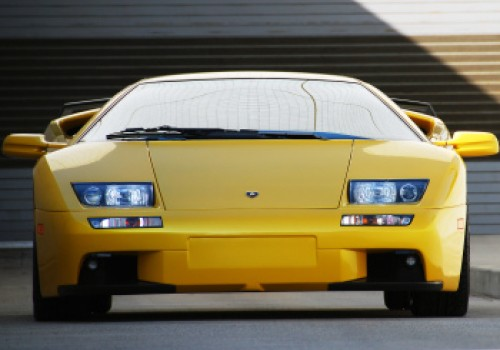 Lamborghini Diablo -  VT 6.0