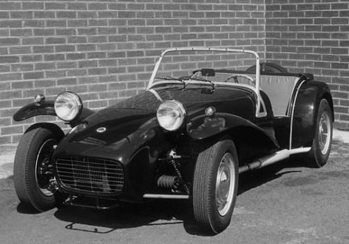 Lotus Seven -  Series 1-F