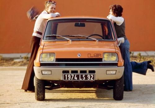 Renault R5 -  LS