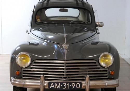 Peugeot 203 -  C Berline Luxe