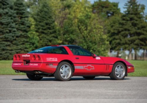 Chevrolet Corvette C4 -  Challenge Race Car (1988)