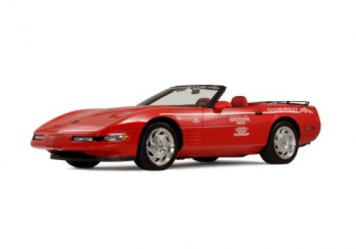 Chevrolet Corvette C4 -  Convertible Brickyard 400 Official Car (1994)