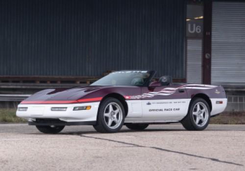 Chevrolet Corvette C4 -  Indy 500 1995 Pace Car