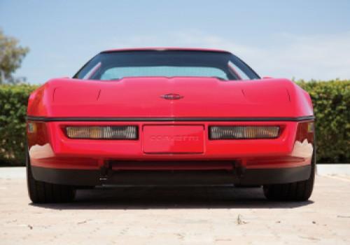 Chevrolet Corvette C4 -  Sport Coupe
