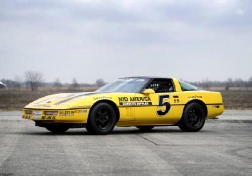 Chevrolet Corvette C4 -  Sport Coupe SCCA Escort Endurance