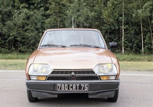 Citroën GSA -  Club berline