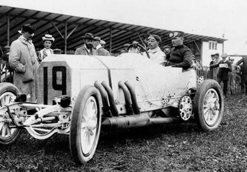 Mercedes-Benz Grand Prix