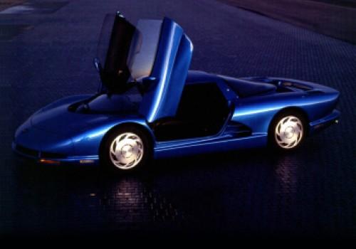 Chevrolet Corvette C4 -  CERV III