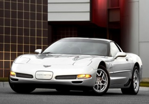 Chevrolet Corvette C5 -  Z06
