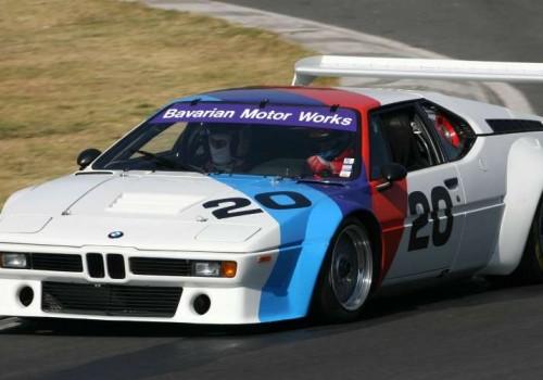 BMW M1 -  Procar