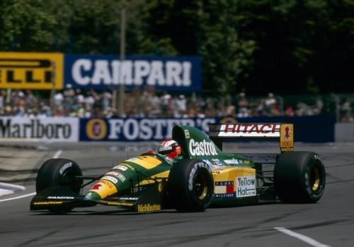 Lotus 107