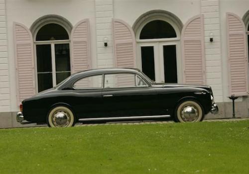 Lancia Aurelia -  B52 Coupe