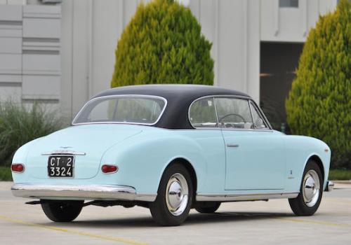 Lancia Aurelia -  B53 Coupe